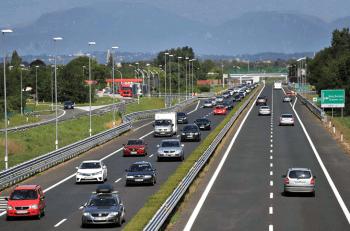Traffico in diretta