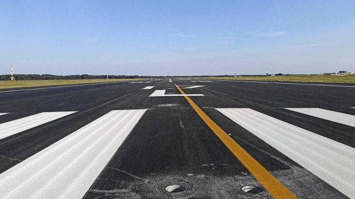L'aeroporto di Malpensa ospiterà la visita tecnica del 16 Giugno