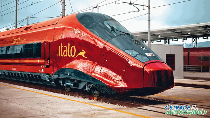 Il mercato ferroviario passeggeri italiano è aperto alla libera concorrenza