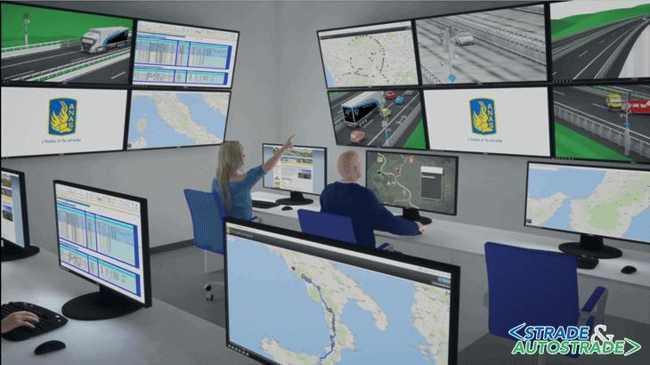 I programmi di monitoraggio strumentale con utilizzo di sensori ad acquisizione automatizzata dei parametri significativi o mediante applicazione di tecnologie satellitari