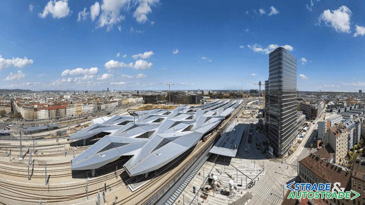 L'UE conta circa 30.000 stazioni ferroviarie