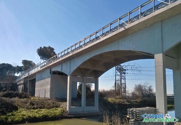 Il caso del ponte sul fiume Morto