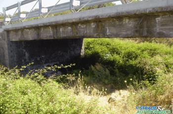 Il degrado dei ponti in calcestruzzo
