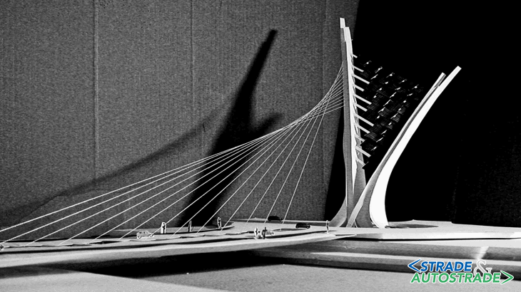 Il plastico di studio a supporto e sviluppo dell'idea di progetto architettonico (Arch. Lorenzo Attolico)