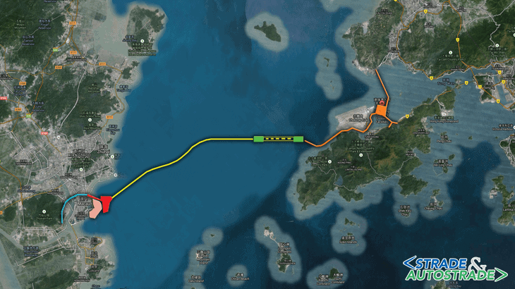 Tunnel sottomarino