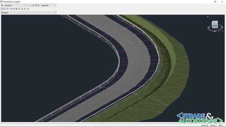 Infrastruttura di trasporto