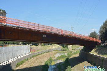 Una soluzione metallica per il viadotto Terzolle-Mugnone a Firenze