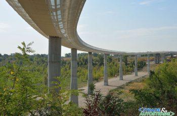 Tecnologia e innovazione nel progetto del viadotto metallico del People Mover di Bologna