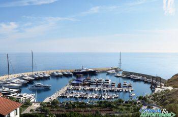 Il nuovo porto turistico di Ventimiglia