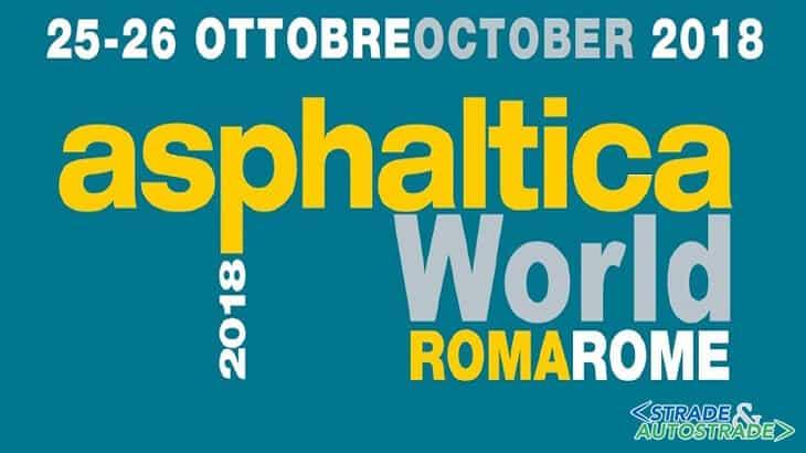 Asphaltica World