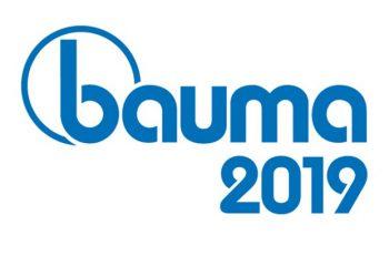 bauma-2019