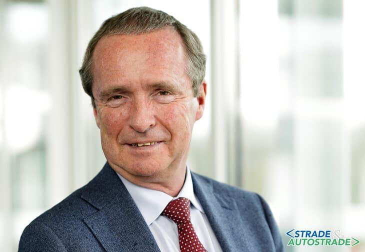 Claude Van Rooten: l'uomo che… facilita conoscenza e cultura