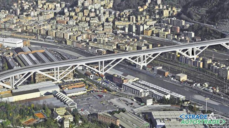 Viadotto Polcevera