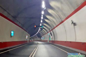 Impianti di rilevamento incendi per la sicurezza nei tunnel