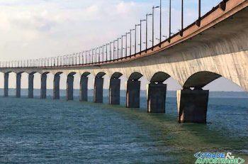 Le sfide di durabilità nella realizzazione di ponti