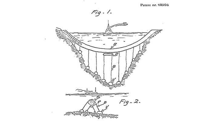 Ponte di Archimede