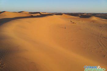 Il progetto Saudi Landbridge Railway – prima parte