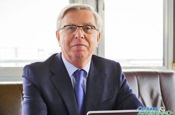 Pat Cox: l'uomo che… attraversa l'Europa