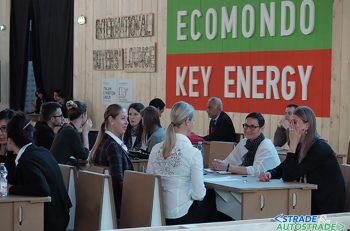 IEG: tutto il business dell'economia circolare a ECOMONDO 2019