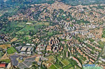 Il minimetrò di Perugia: esperienze di integrazione sul territorio