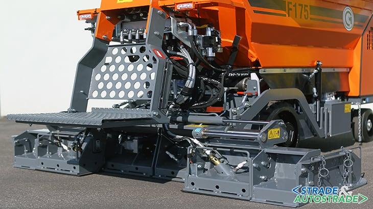 Road Circulation kit