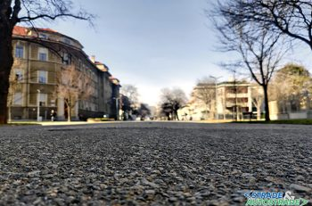 Il BIM per la gestione manutentiva delle pavimentazioni stradali