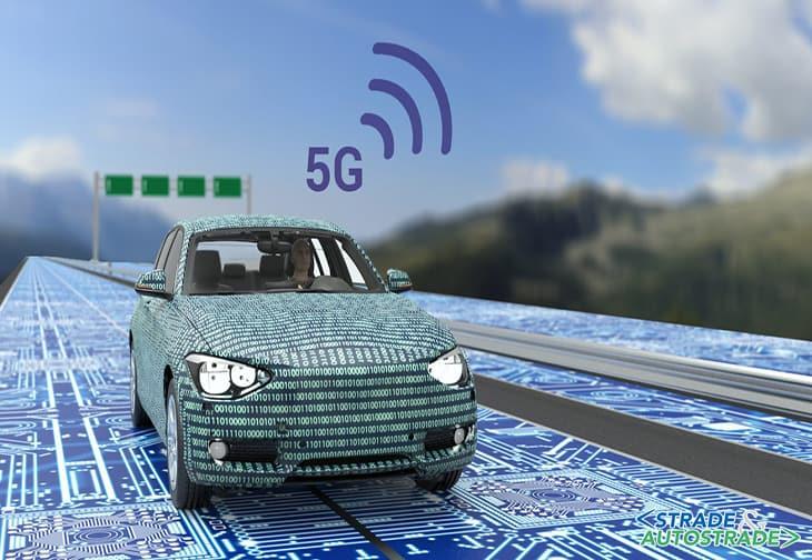 Sperimentazioni di guida autonoma sul passo del Brennero