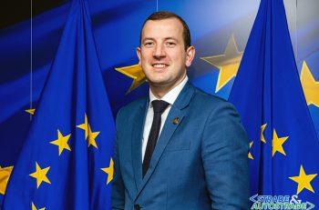 Virginijus Sinkevičius: l'uomo che… crede nell'economia circolare