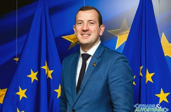 Virginijus Sinkevičius: the man who… believes in circular economy