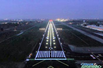 Il progetto di riqualifica delle infrastrutture di volo di Linate - seconda parte