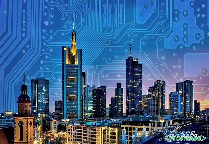 Un nuovo modello di Smart City post-Covid-19 – prima parte