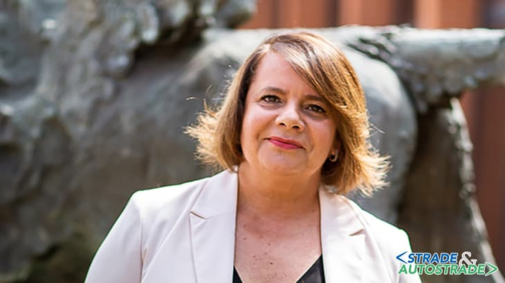 Luisa Serato