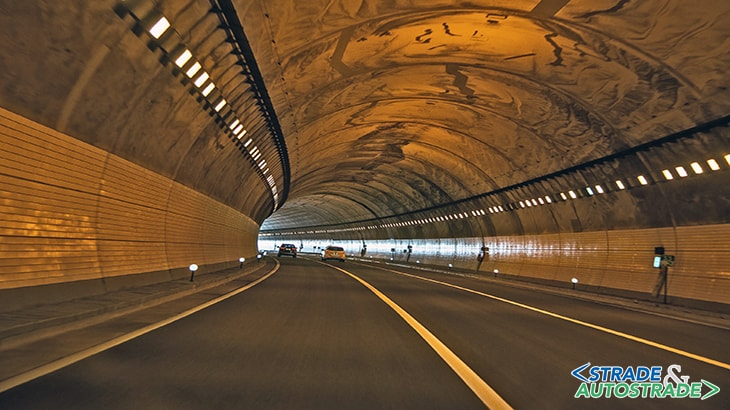 interventi infrastrutturali