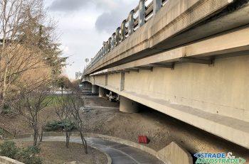 Comportamento a fatica di ponti e viadotti sottoposti a carichi eccezionali – prima parte