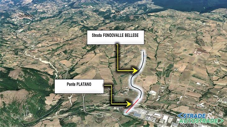 fiume Platano