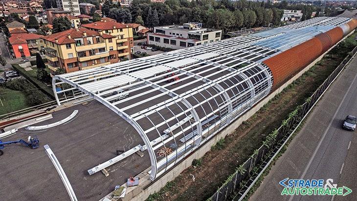 Rho-Monza
