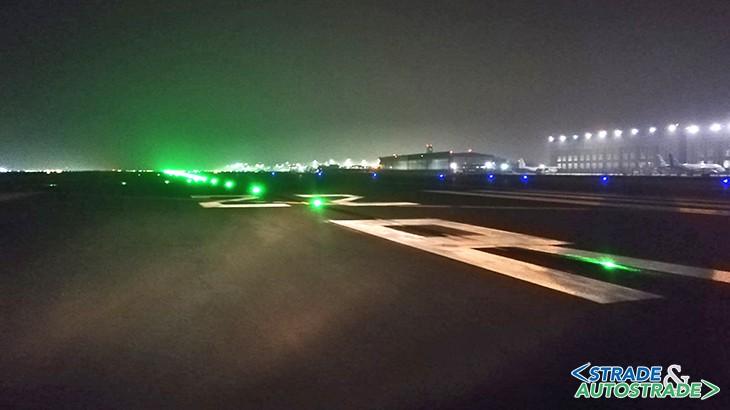 rilevato aeroportuale