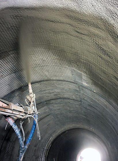 spritz-beton
