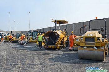 Una flotta leggera per lavorare in centri urbani