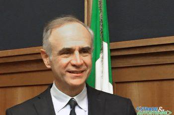 Andrea Ferrante: l'uomo che... promuove la sicurezza in galleria