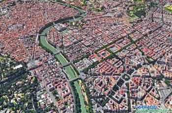 Infrastrutture a Roma: inclusione e l'ambiente