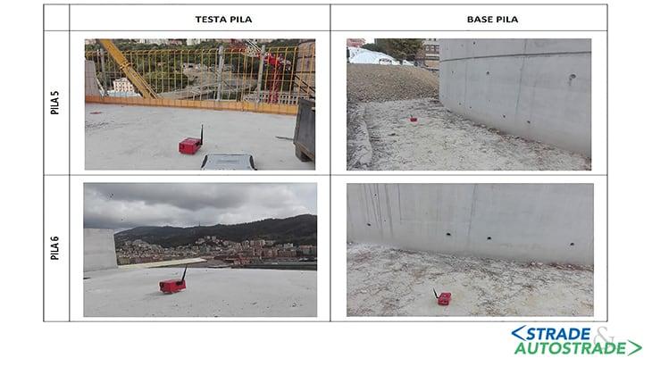 Requisiti prestazionali e criteri costruttivi del ponte Genova San Giorgio - quarta parte