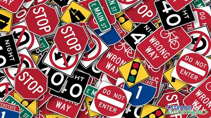 La nuova Direttiva sulla sicurezza stradale 1936/2019