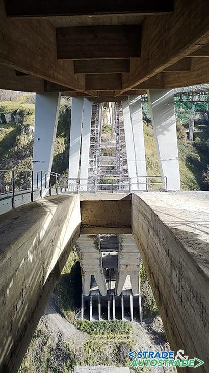 viadotto Bisantis