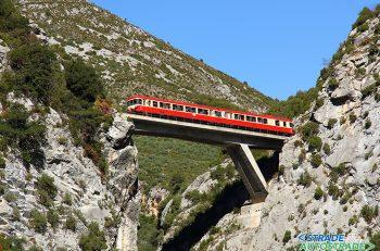 Cuneo-Nizza/Ventimiglia, un secolo di storia dell'ingegneria ferroviaria