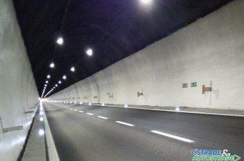 L'incremento di rischio nelle gallerie stradali per il trasporto di idrogeno