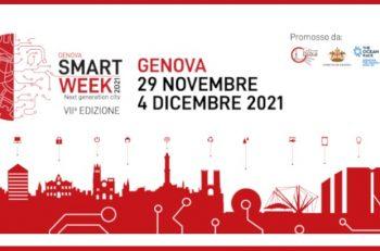 Genova Smart Week 2021