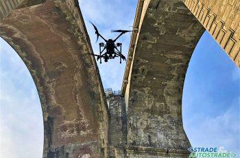 Bright: la soluzione tecnologica per l'ispezione dei ponti