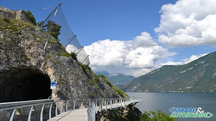 percorso Garda