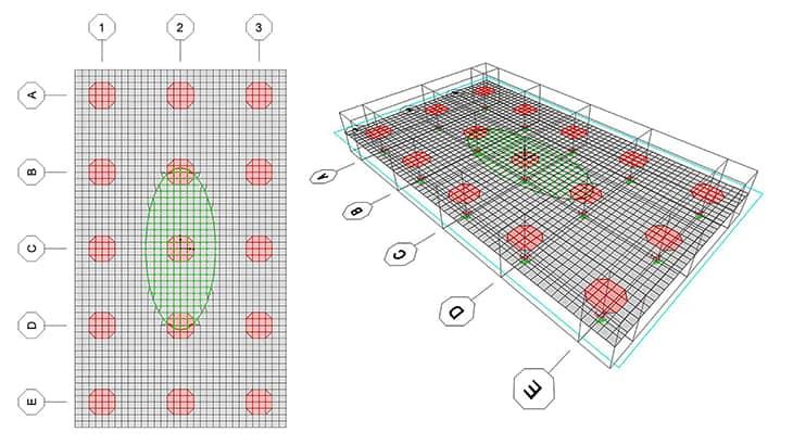 modello di calcolo - quinta parte
